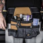 best electrician tool pouch