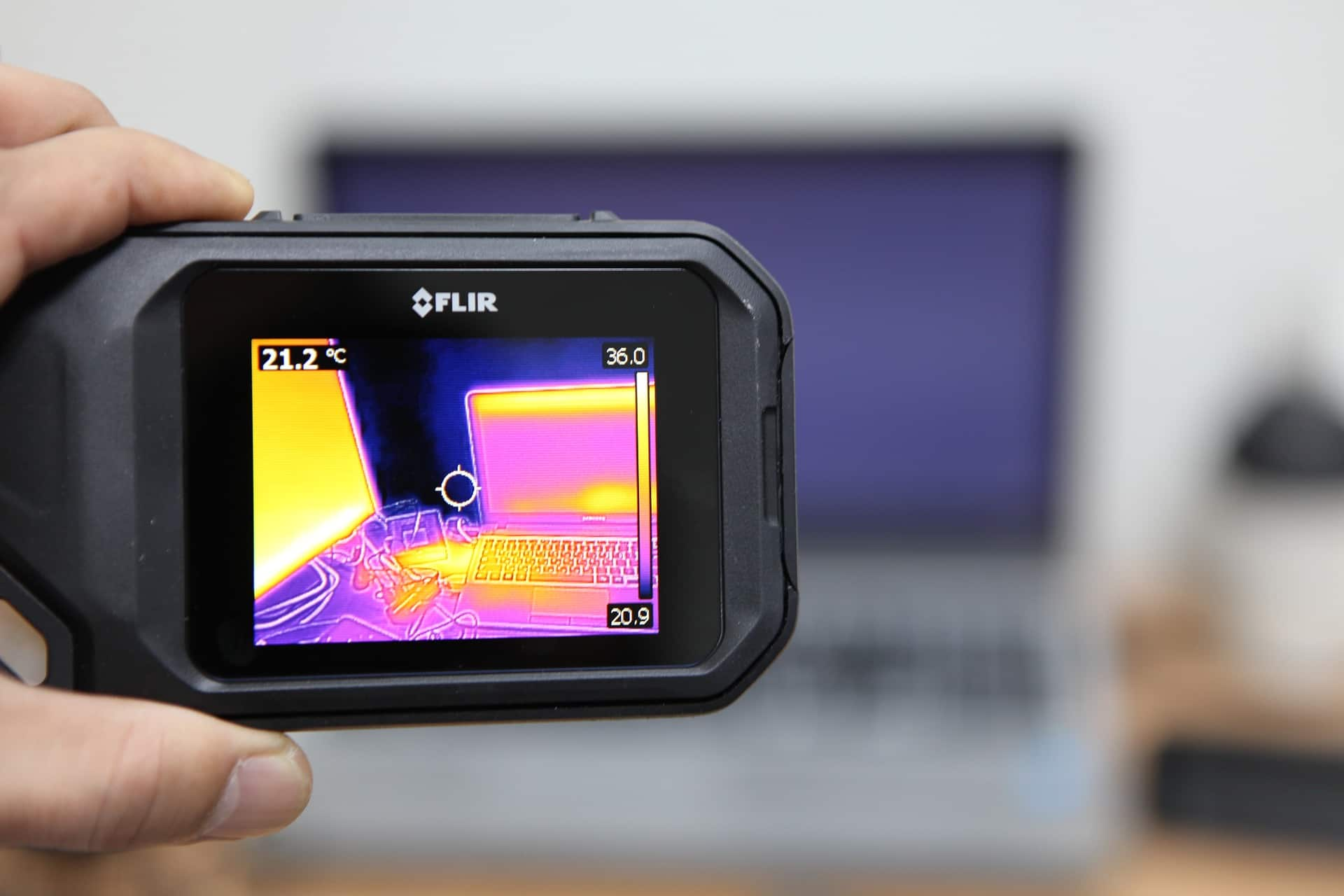 Best Thermal Imaging Camera for Electrical Inspections